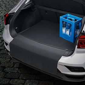 Volkswagen Dubbelzijdige kofferbakmat T-Roc, met variabele laadvloer