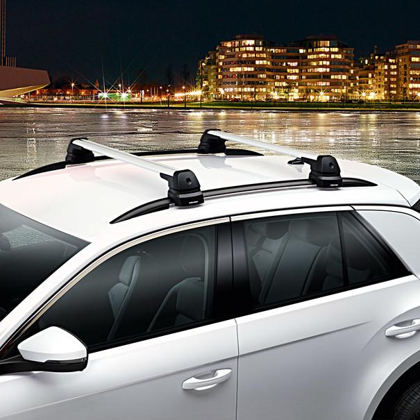 Volkswagen Allesdragers T-Roc (verwacht vanaf Q2-2018)