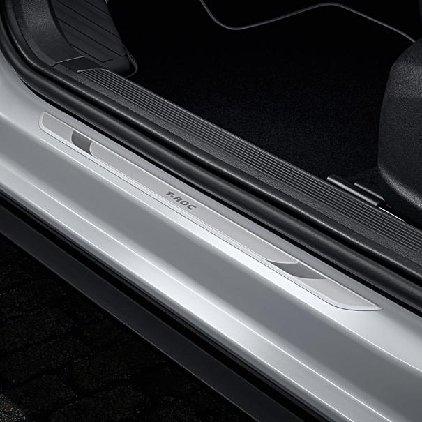 Volkswagen Instaplijsten T-Roc