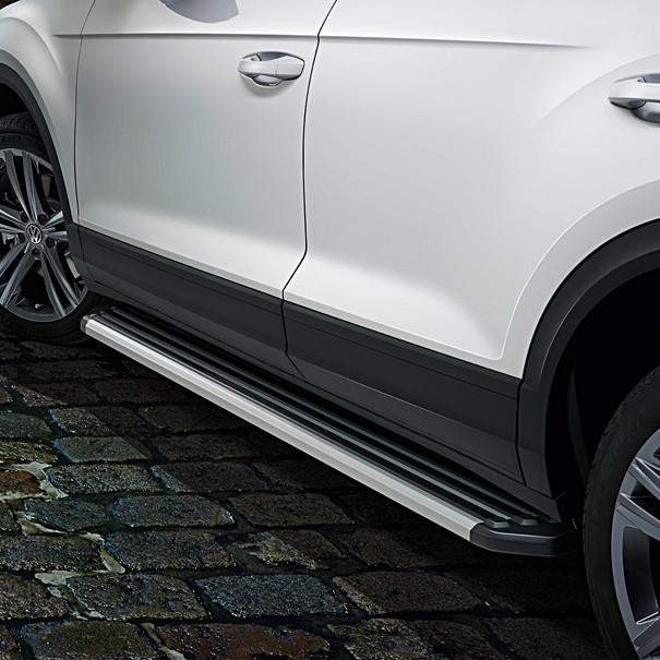 Volkswagen Sidesteps T-Roc