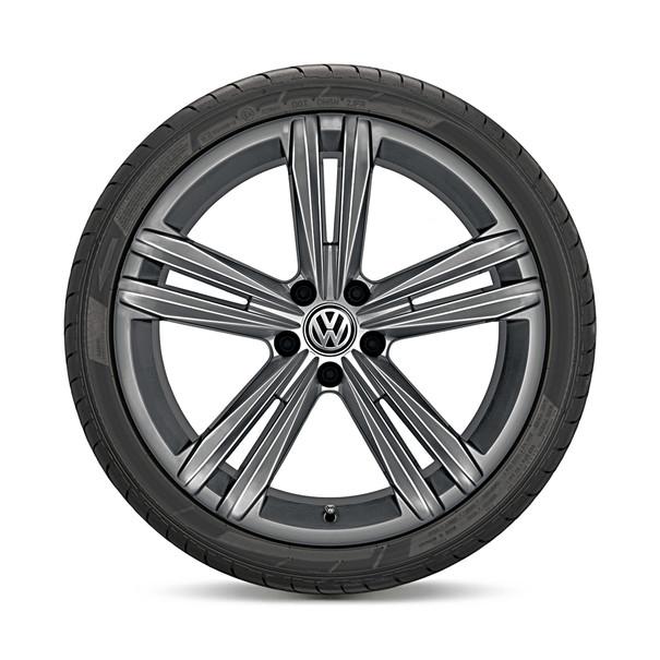 Volkswagen 18 inch lichtmetalen winterset Sebring, T-Roc