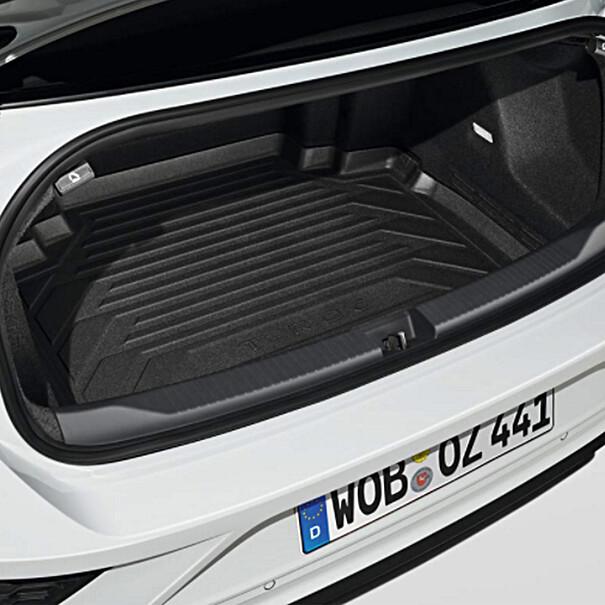 Volkswagen Kofferbakinleg T-Roc Cabrio