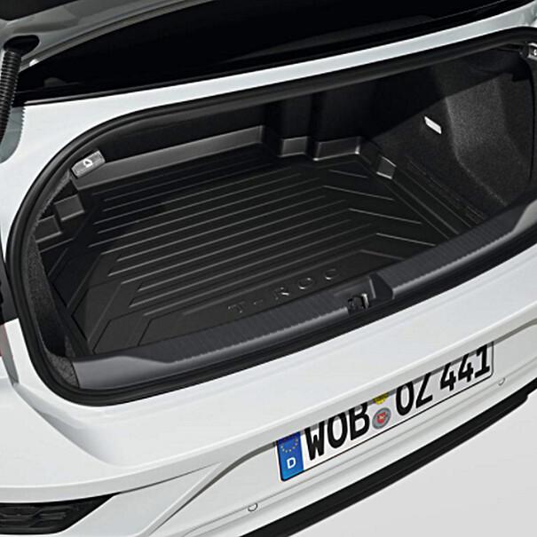 Volkswagen Kofferbakmat T-Roc Cabrio