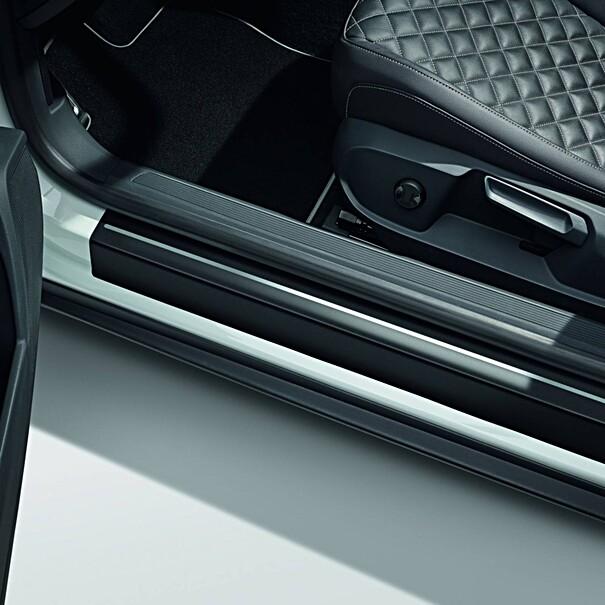 Volkswagen Instapfolie T-Roc Cabrio