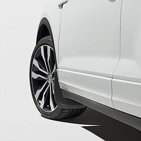 Volkswagen Spatlappen T-Roc Cabrio, voorzijde
