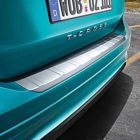 Volkswagen Achterbumper beschermlijst, T-Cross