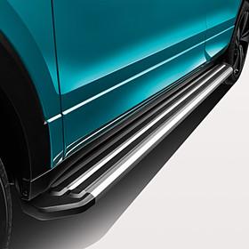 Volkswagen Sidesteps T-Cross