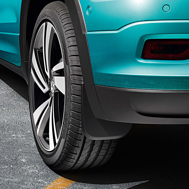 Volkswagen Spatlappen T-Cross, voor