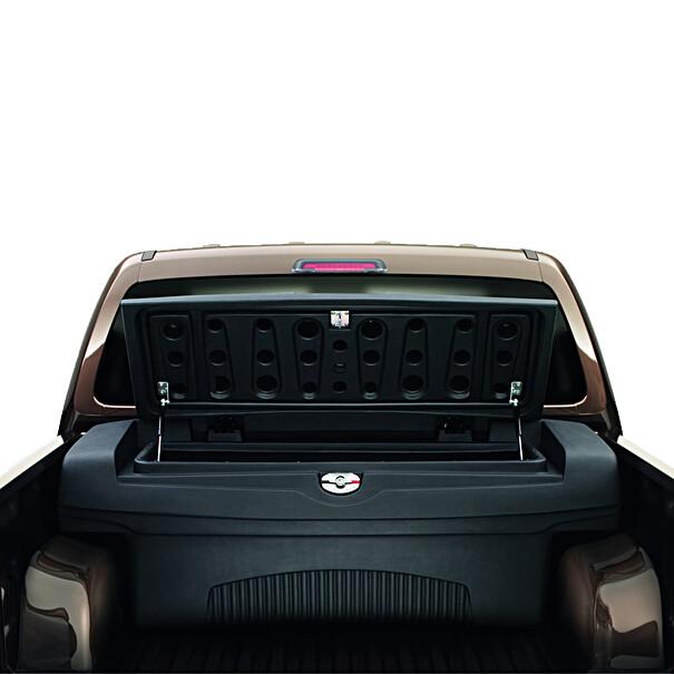 Volkswagen Laadruimtekist, afsluitbaar, Amarok
