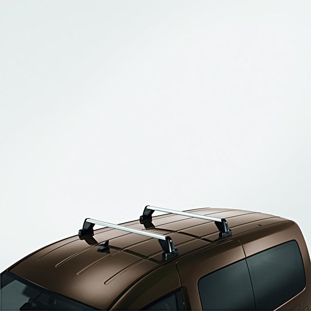 Volkswagen Allesdragers Caddy