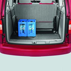 Volkswagen Kofferbakinleg Caddy Maxi, 7-zits