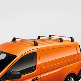 Volkswagen Allesdragers voor voertuigen zonder bevestigingsrails