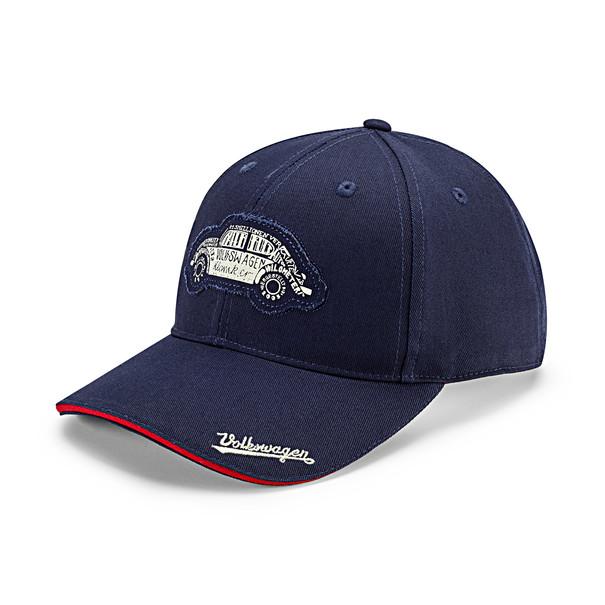 Volkswagen Baseballcap, Beetle