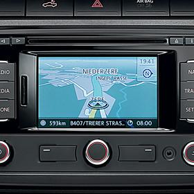 Volkswagen Navigatie update, RNS 315, Oost-Europa (V8)