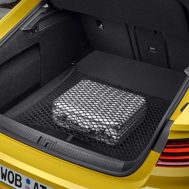 Volkswagen Bagagenet