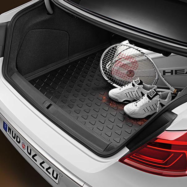 Volkswagen kofferbak mat (CC 2012-)