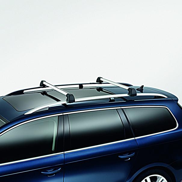 Volkswagen Allesdragers Passat Variant