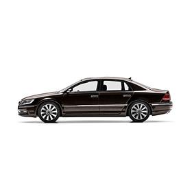 Volkswagen Phaeton, 1:43, Mocca-Anthrazit Perleffekt