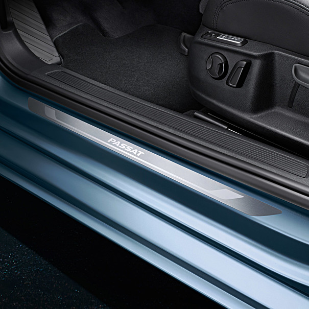 Volkswagen Instaplijsten Passat