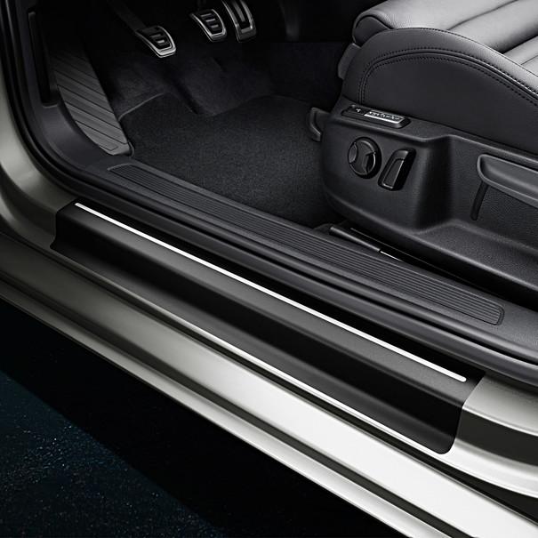 Volkswagen Instapfolie Passat