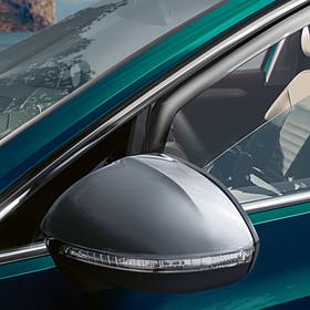 Volkswagen Spiegelkappen matchroom