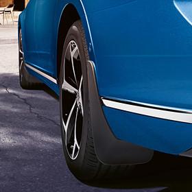 Volkswagen Spatlappen voor, Passat & Passat Variant