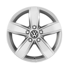 Volkswagen 17 inch lichtmetalen winterset Corvara, Beetle / Passat