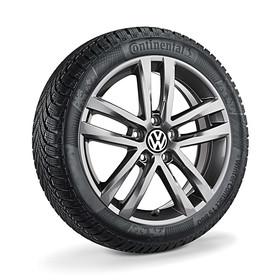 """Volkswagen 17"""" winterset Salvador, Passat & Passat Variant"""