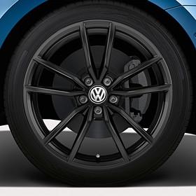 Volkswagen 19 inch winterset Pretoria, T-Roc R, Passat & Passat Variant