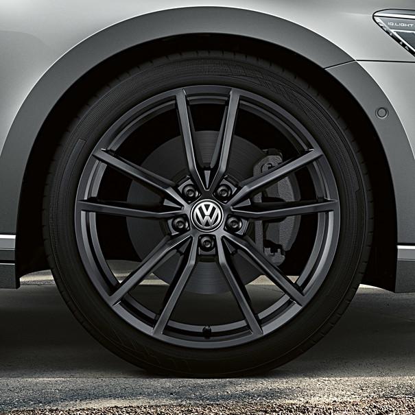 """Volkswagen 19"""" zomerset Pretoria zelfdichtend, Passat & Passat Variant"""