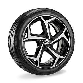 Volkswagen 18 inch zomerset Bonneville, Passat & Passat Variant