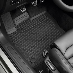 Volkswagen All-weather mattenset Passat, voor en achter