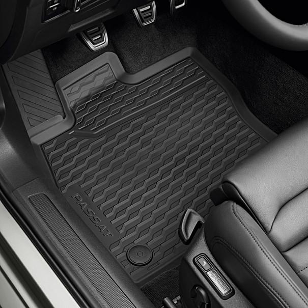 Volkswagen All-weather mattenset Passat, voor