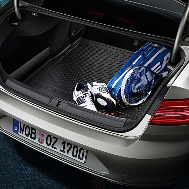 Volkswagen Kofferbakmat Passat