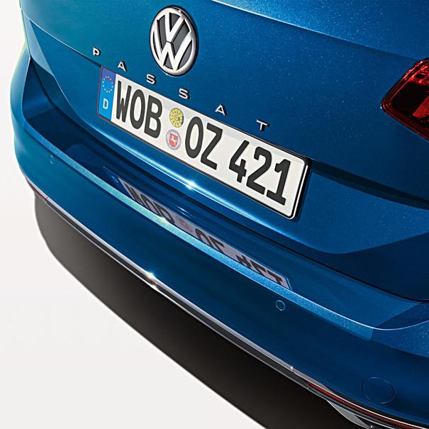 Volkswagen Achterbumper beschermfolie, Passat