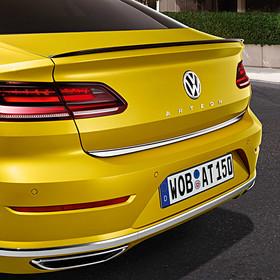 Volkswagen Sierlijst chroomlook achterklep, Arteon