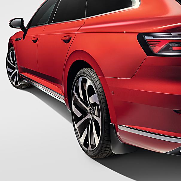 Volkswagen Spatlappen Arteon, voor