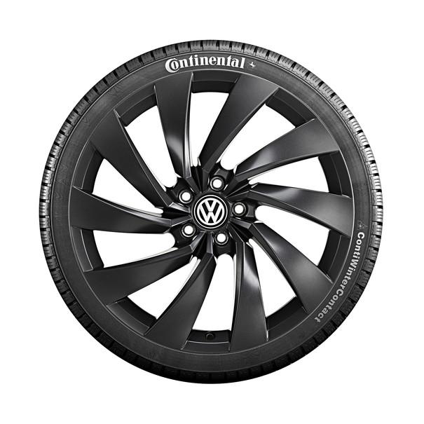 Volkswagen 20 inch lichtmetalen winterset, Rosario