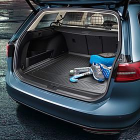 Volkswagen Afscheidingsrek Passat Variant