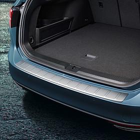 Volkswagen Achterbumperbeschermlijst Passat Variant