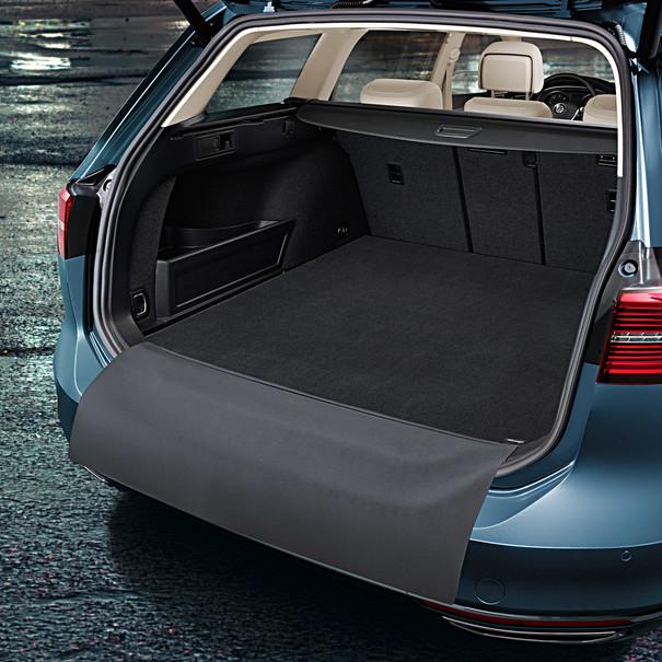 Volkswagen Dubbelzijdige kofferbakmat Passat / Passat Variant