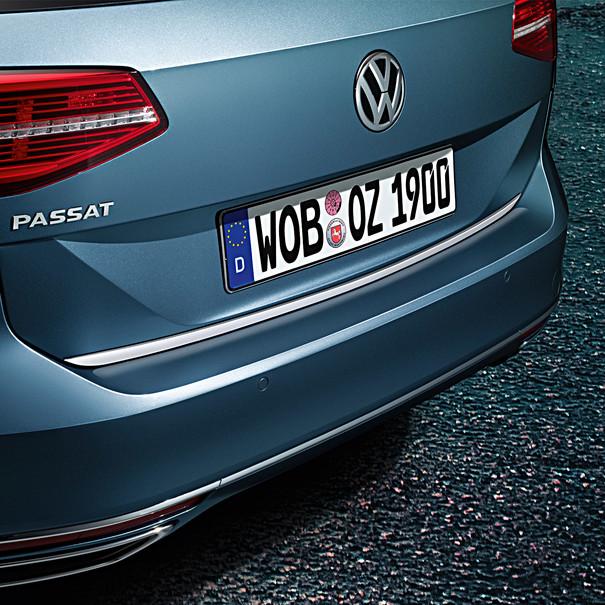 Volkswagen Chroomlook sierlijst achterklep, Passat Variant