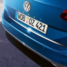 Volkswagen Chroomlook sierlijst achterklep, Passsat Variant