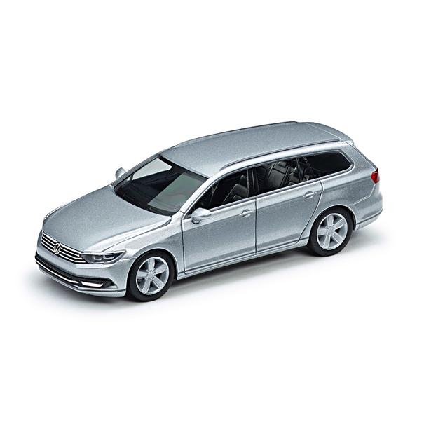 Volkswagen Passat B8 Variant, 1:87, Reflexsilber Metallic