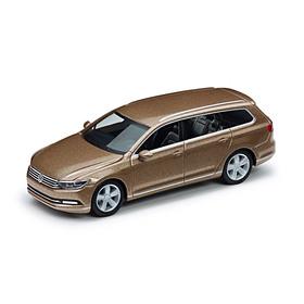 Volkswagen Passat B8 Variant, 1:87, Sweet Date Gold