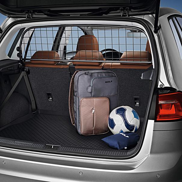 Volkswagen Afscheidingsrek Golf Sportsvan