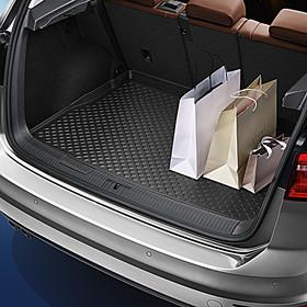 Volkswagen Kofferbakinleg Golf Sportsvan, variabele laadvloer