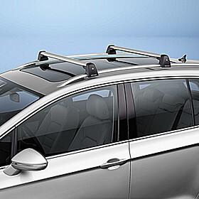 Volkswagen Allesdragers Golf Sportsvan