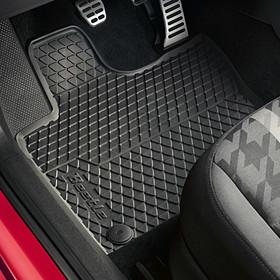 Volkswagen All-weather mattenset Beetle, voor