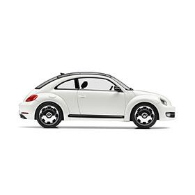 Volkswagen Beetle, 1:43, OryxWitPerlmuteffekt